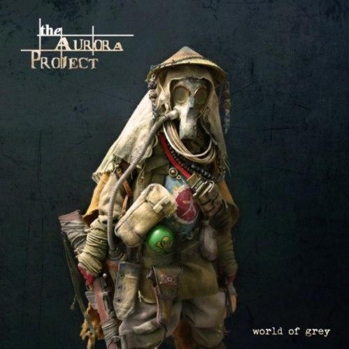 The Aurora Project - Wоrld Оf Grеу (2016)