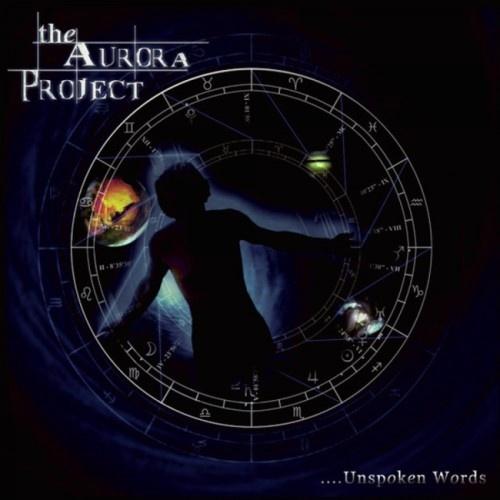 The Aurora Project - ...Unsроkеn Wоrds (2005)