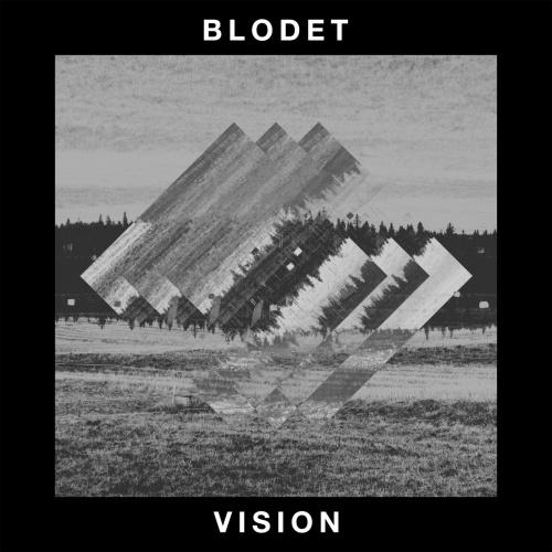 BLODET - Vision (EP) (2021)