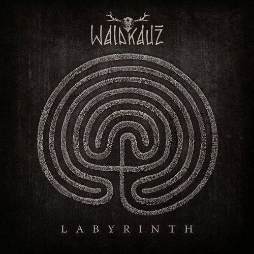Waldkauz - Labyrinth (2021)