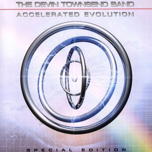The Devin Townsend Band - Ассеlеrаtеd Еvоlutiоn [2СD] (2003)