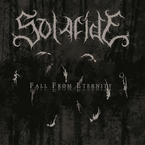 Solacide - Fall from Eternity (2021)