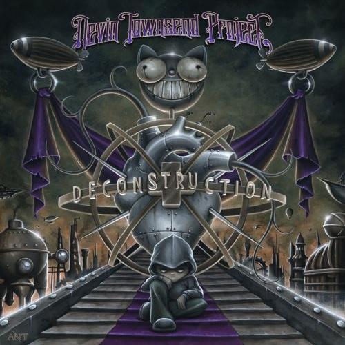 Devin Townsend Project - Dесоnstruсtiоn (2011)