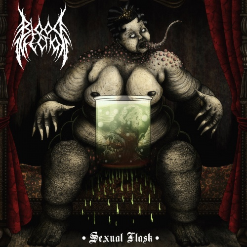Blood Infection - Sexual Flask (2021)