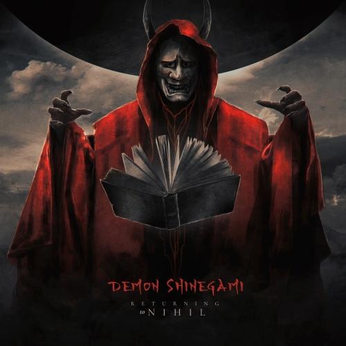 Demon Shinegami - Returning To Nihil (2021)