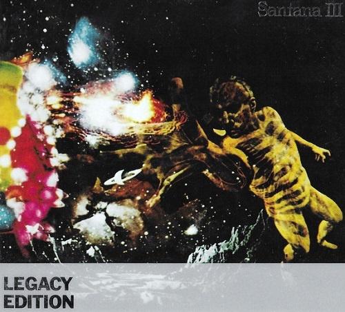 Santana - Santana III (35Th Anniversary Edition) (2006)