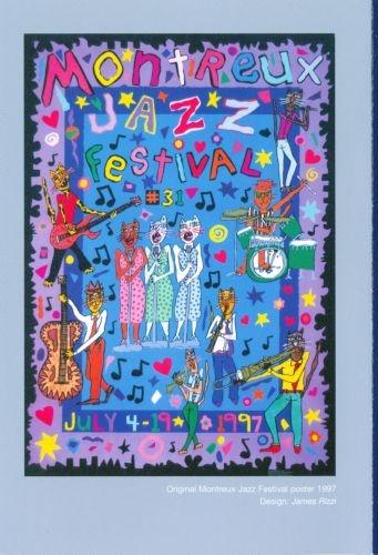 VA - Legends: Live At Montreux 1997 (2005)