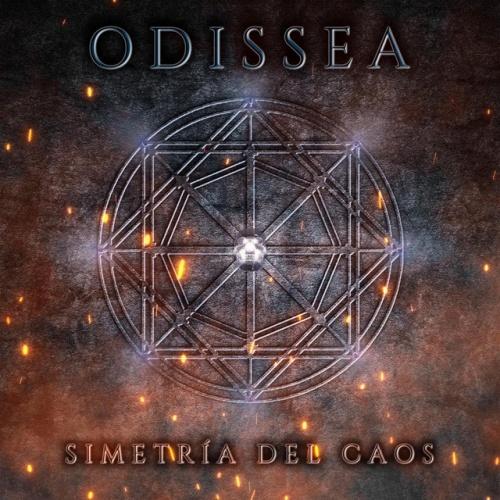 Odissea - Simetría Del Caos (2021)