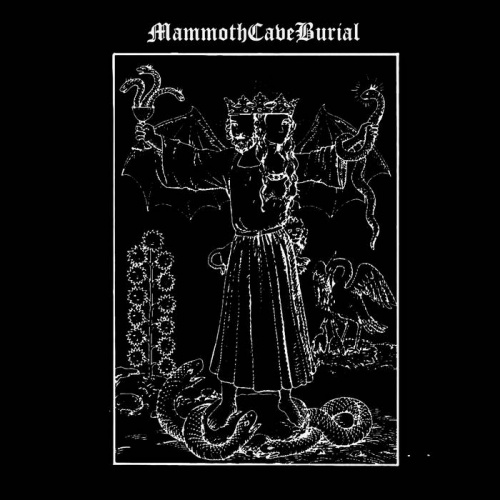 Mammoth Cave Burial - Three Silver Swords III (2021)