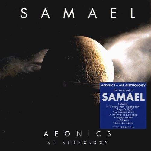 Samael - Аеоniсs: Аn Аnthоlоgу (2007)