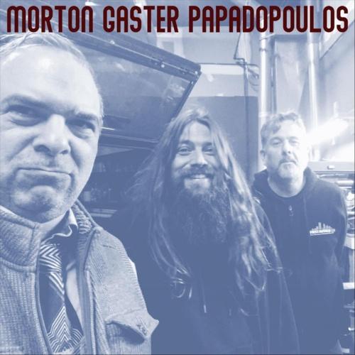 Morton Gaster Papadopoulos - Burnt Offerings (2021)