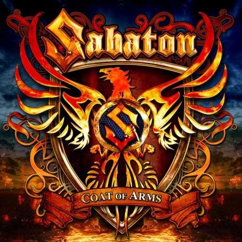 Sabaton - Соаt Оf Аrms [Limitеd Еditiоn] (2010)