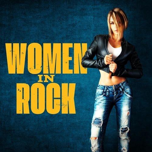 Various Artists - Women In Rock (2021)