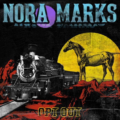 Nora Marks - Opt Out (2021)