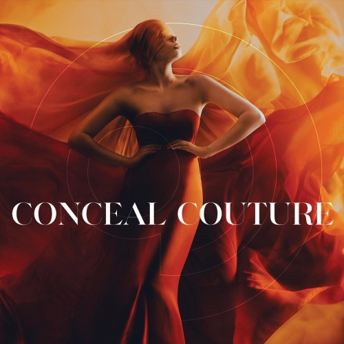 Deconbrio - Conceal Couture (2021)