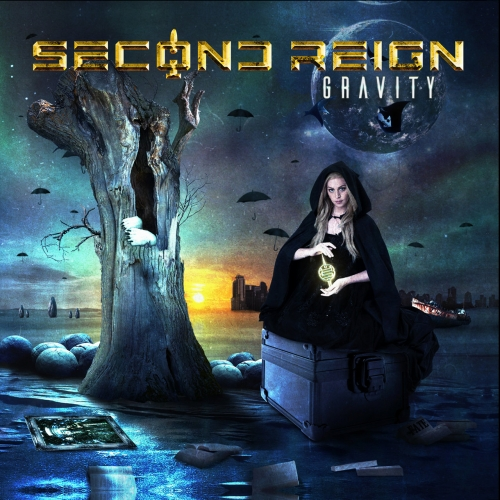 Second Reign - Gravity (2021)