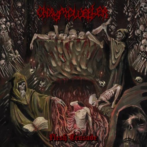 Chasmdweller - Flesh Crusade (2021)