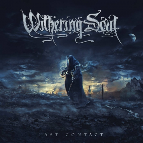 Withering Soul - Last Contact (2021)