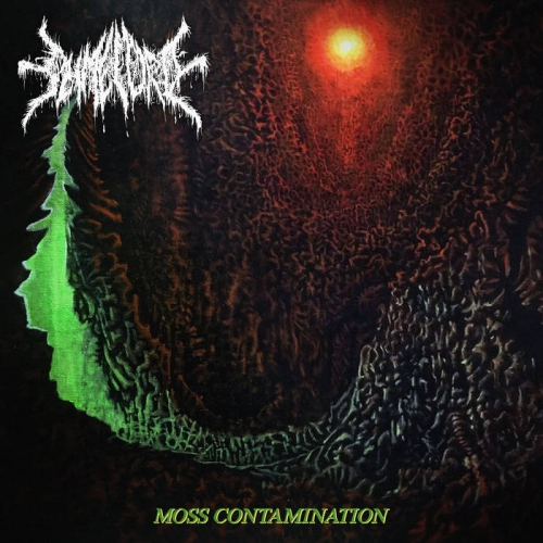 Slimelord - Moss Contamination (2021)