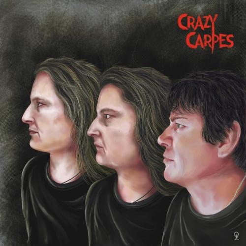 Crazy Carpes - Metal Tapes (2021)