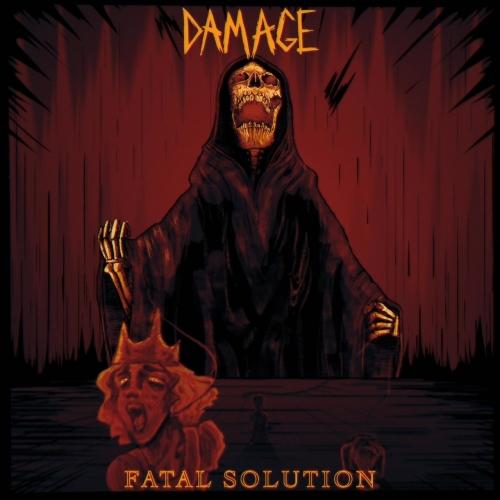 Damage - Fatal Solution (2021)