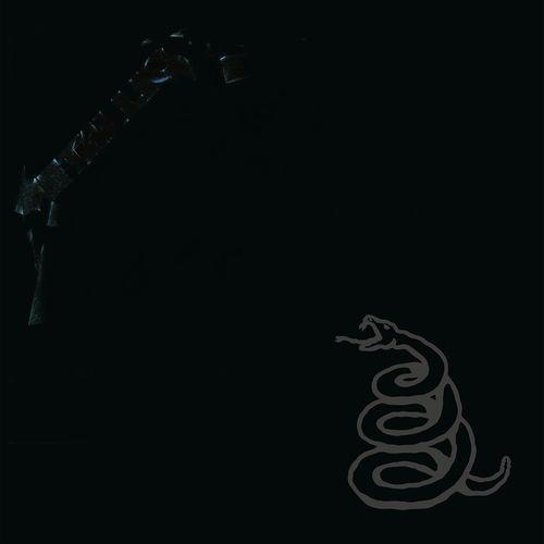 Metallica - Metallica (Remastered Deluxe Box Set 2021) [11CD] Hi-Res