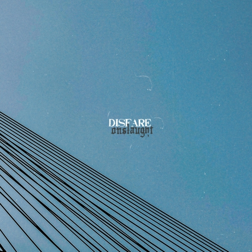 Disfare - Onslaught (2021)