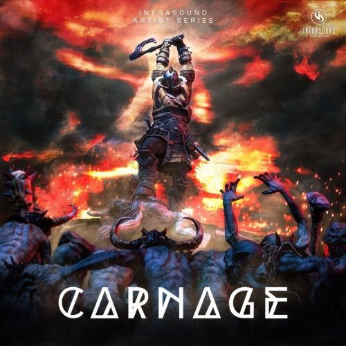 InfraSound Music - Carnage (2021)