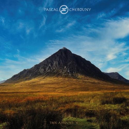 Pascal Cherouny - Trek Amount: X (2021)