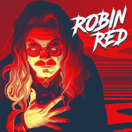Robin Red (Degreed) - Robin Red (2021)