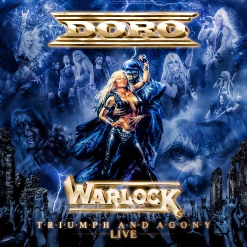 Doro - Warlock - Triumph and Agony Live (2021) + 1080p + Blu-Ray