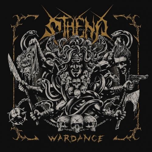Stheno - Wardance (2021)