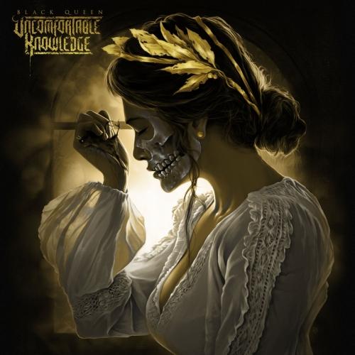 Uncomfortable Knowledge - Black Queen (2021)