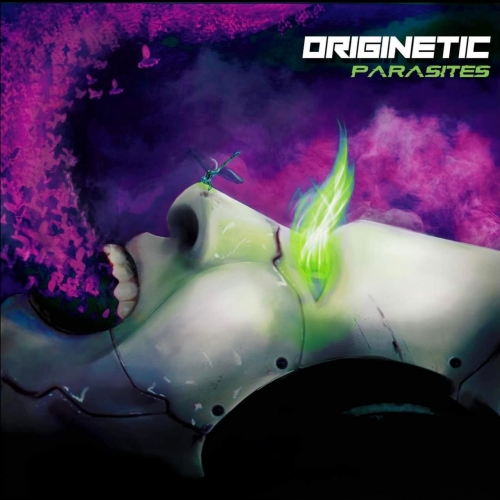 Originetic - Parasites (2021)