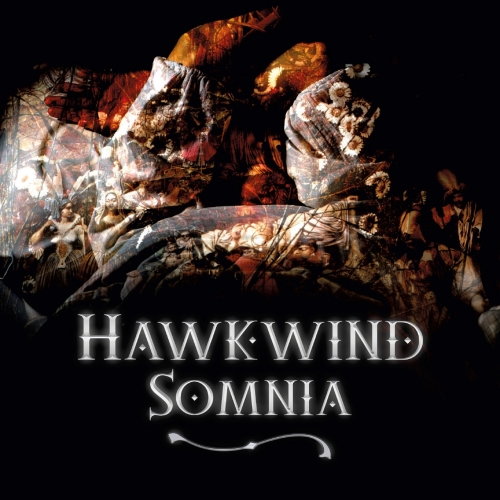 Hawkwind - Somnia (2021) Hi-Res