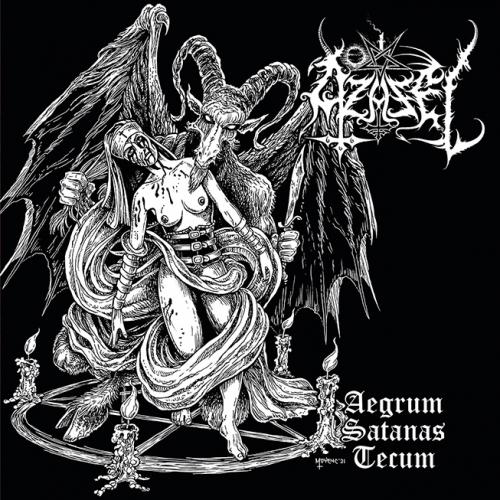 Azazel - Aegrum Satanas Tecum (2021)