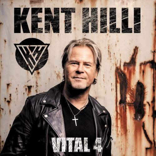 Kent Hilli (Perfect Plan) - Vital 4 (2021)