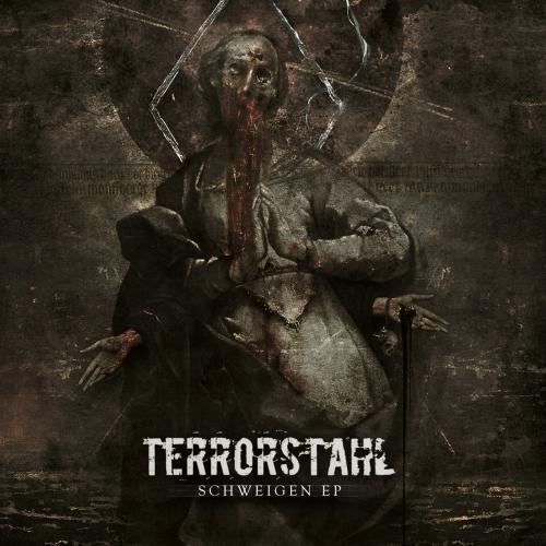 Terrorstahl - Schweigen (EP) (2021)
