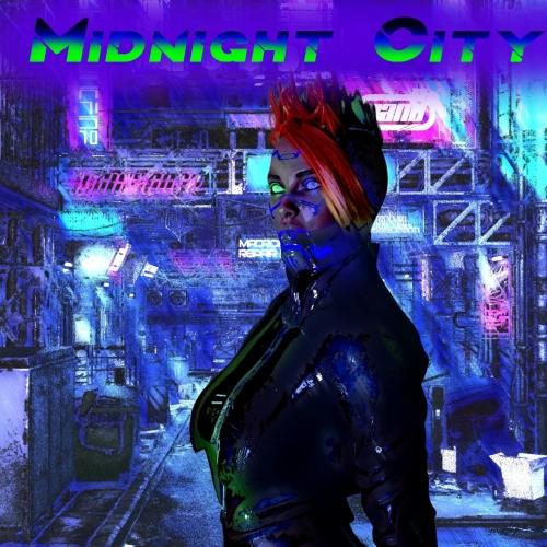 ProXY One Creations - Midnight City (2021)