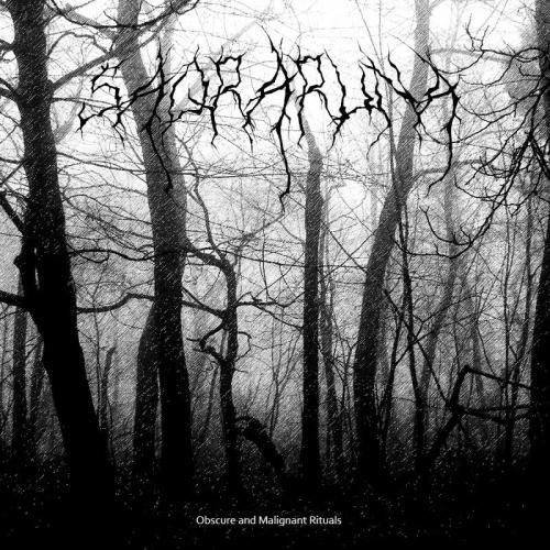 Saqraruna - Obscure and Malignant Rituals (2021)