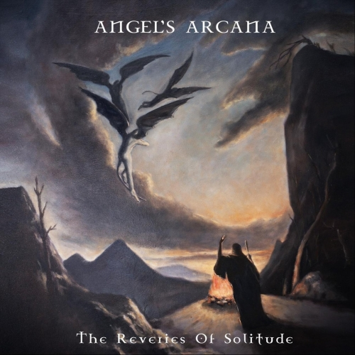 Angel's Arcana - The Reveries of Solitude (2021)