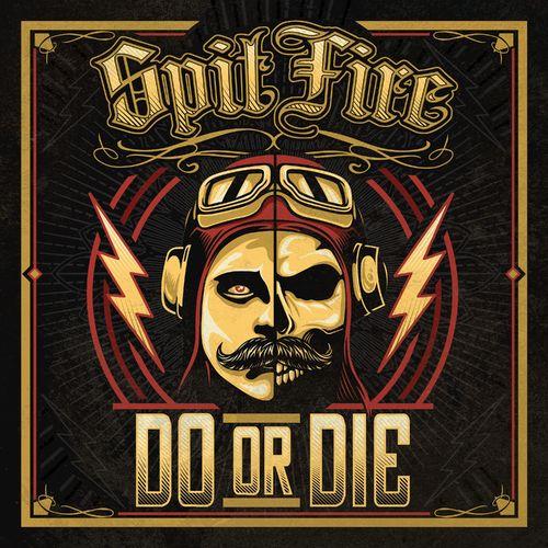 Spitfire - Do or Die (2021)