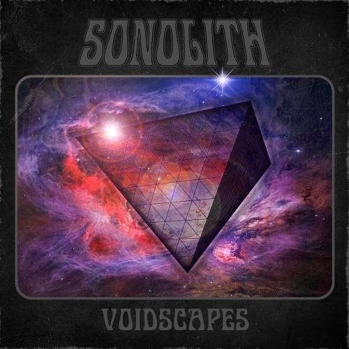 Sonolith - Voidscapes (2021)