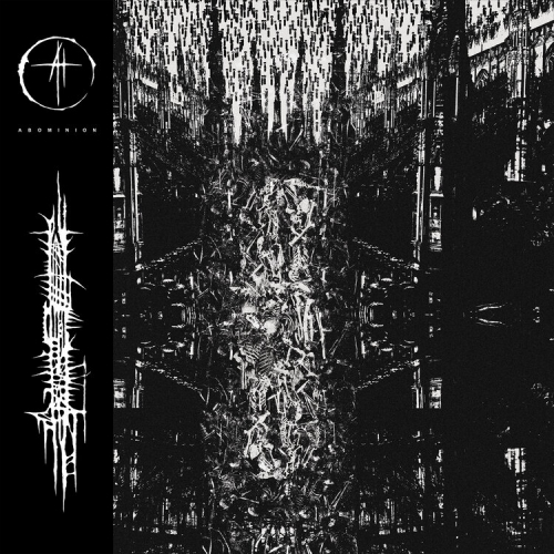 Abstracter - Abominion (2021)