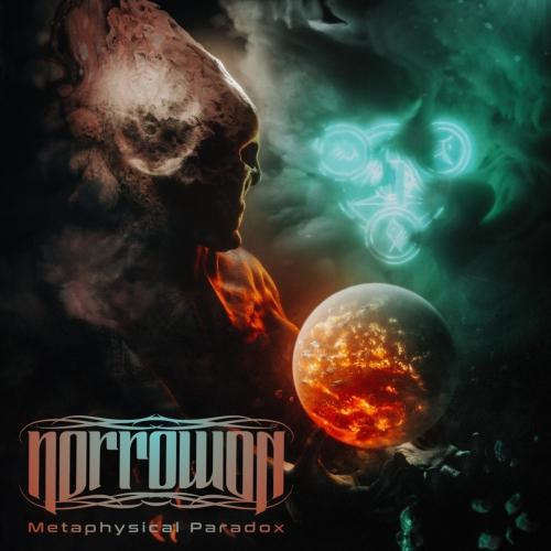 NORROWON - Metaphysical Paradox (2021)
