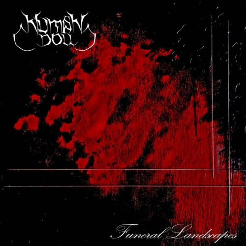 Human Doll - Funeral Landscapes (2021)