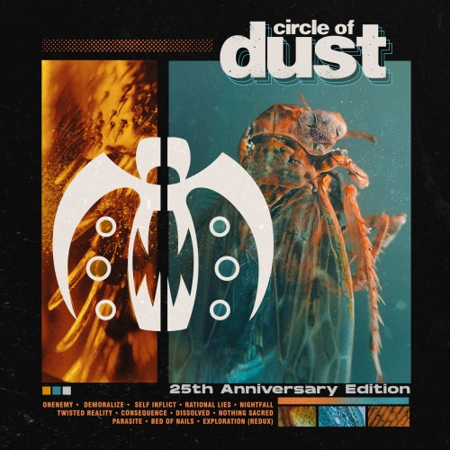 Circle Of Dust - Circle of Dust (25th Anniversary Edition) (2021)