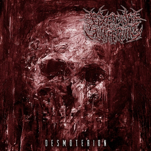 Fixation on Suffering - Desmoterion (2021)
