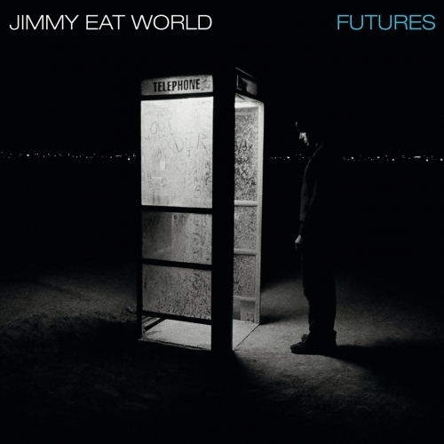 Jimmy Eat World - Futures (Deluxe Edition) (2021)