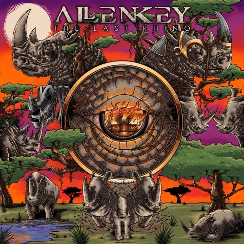 Allen Key - The Last Rhino (2021)